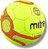 Mitre Trainings-Palla da Pallamano Expert, Giallo (Gelb), Misura 3