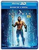 Aquaman (3DBD) [Blu-ray]