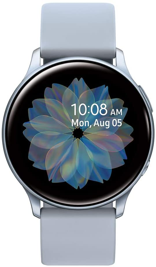 Samsung Galaxy Watch Active2 w/Enhanced Sleep Tracking Analysis, auto Workout Tracking, and...