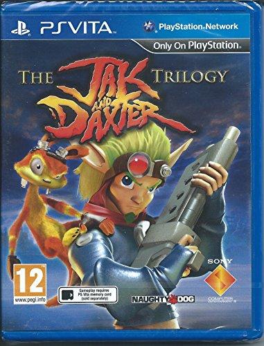Jak And Daxter Trilogy [Importación Inglesa]