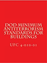 DoD Minimum Antiterrorism Standards for Buildings: UFC 4-010-01 12 Dec 2018 (English Edition)