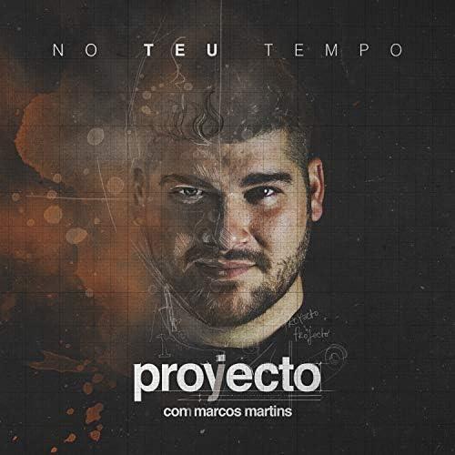 Proyecto & Marcos Martins