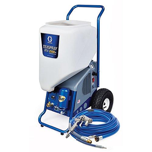 Graco 17U219 TexSpray RTX 2500PI Texture Sprayer