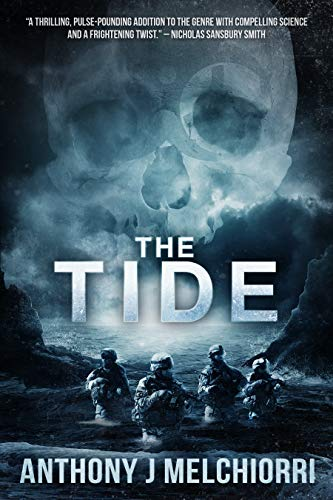 Book: The Tide (Tide Series Book 1) by Anthony John Melchiorri