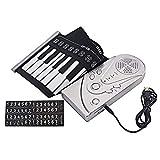 Keyboard Speakers