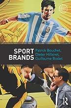 Sport Brands (Routledge Sports Marketing)