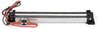 500W 220V Tipo aislado Calentador de aire de cerámica PTC Respetuoso con el medio ambiente Elemento de calefacción PTC Calentador eléctrico termostático para aire acondicionado Humidificador