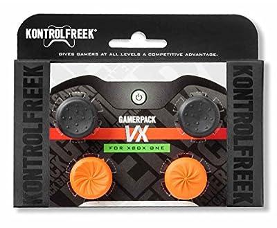 KontrolFreek GamerPack VX for Xbox One Controller by KontrolFreek
