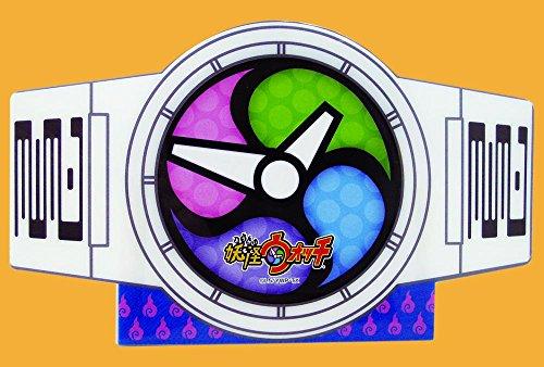 2015卓上カレンダー妖怪ウォッチ(時計型)