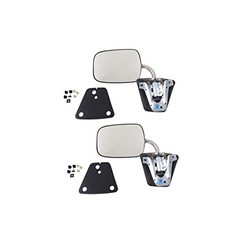 Mirror Manual for 81-86 Chevrolet C10 Left & Right