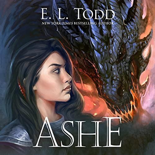 Ashe cover art