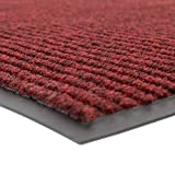 WaterHog clear floor mats for hardwood floors