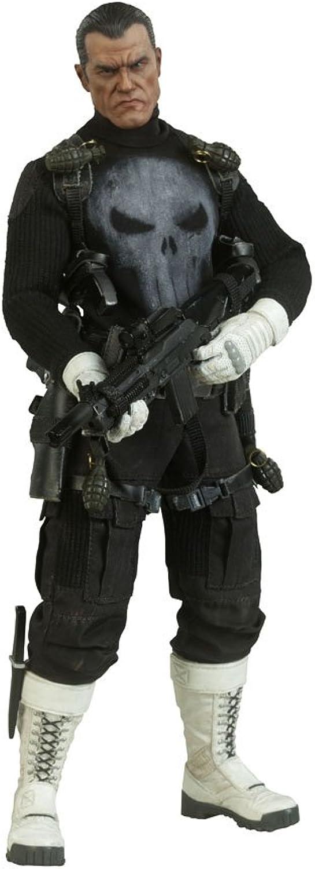 Sideshow–ss100212–Marvel  Punisher Figur–Echelle 1 6