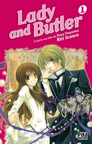 Lady and Butler T01