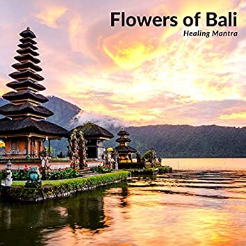 Flowers Of Bali - Healing Mantra