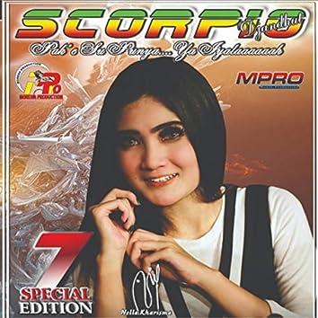 Scorpio, Vol. 7