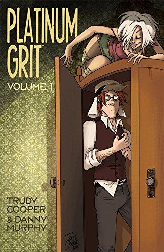 Platinum Grit Vol. 1
