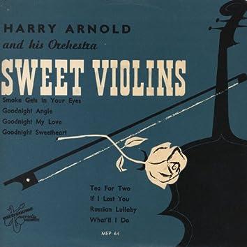 Sweet Violins
