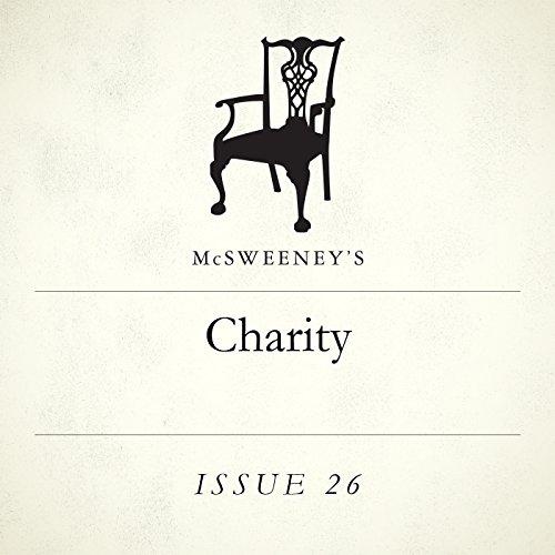 『Charity』のカバーアート