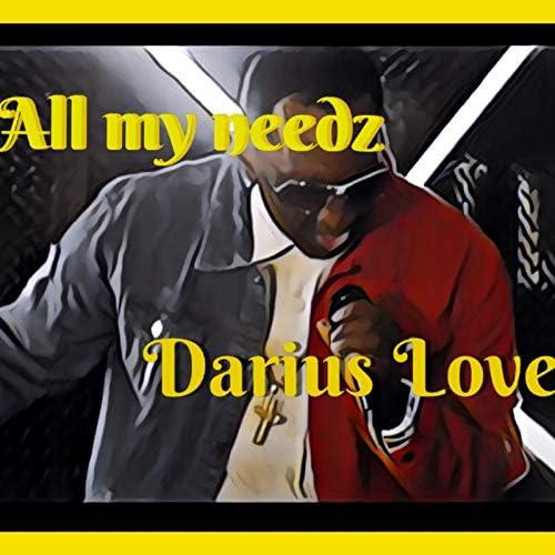 Darius Love