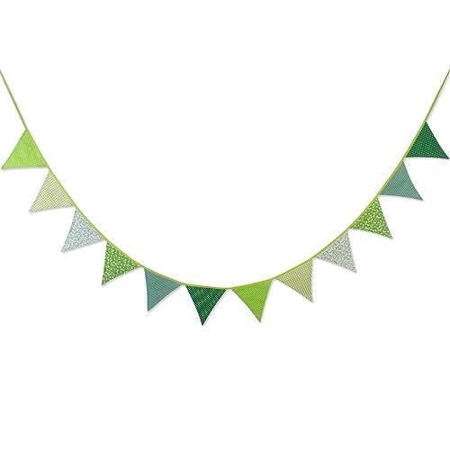 Green Banner: Amazon.com