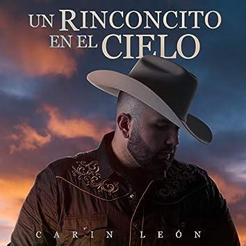 Un Rinconcito En El Cielo (Live)
