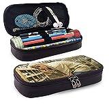 Cigarse Justin Bieber, astuccio per cancelleria, accessori per la scuola, da viaggio, trousse
