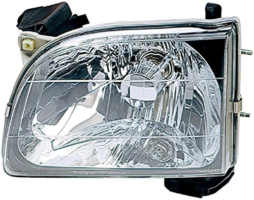 toyota hilux parts for 2003 model - 1