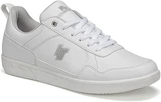 ANTONY 9PR Beyaz Erkek Sneaker Ayakkabı
