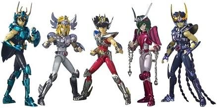 Knights Of The Zodiac Bandai