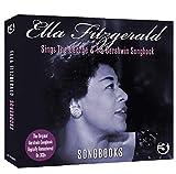 Sings the George & Ira Gershwin Songbook