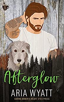 Afterglow (The Busy Bean) by [Aria Wyatt, Heart Eyes Press]