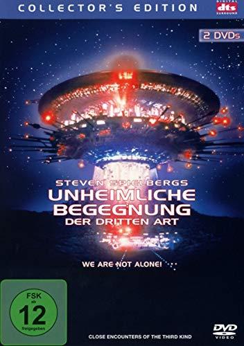 Unheimliche Begegnung der dritten Art - Collectors Edition (2 DVDs)