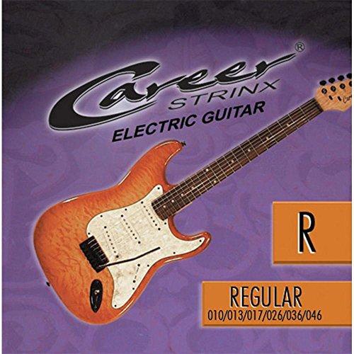 Career 222506 Electric Strinx R 010/046