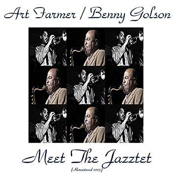 Meet the Jazztet (Remastered 2015)