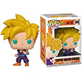 Funko Pop Dragonball - Super Saiyan Gohan #509 Vinyl 3.9inch Animation Figure Anime Derivatives,Mult...