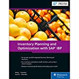 Inventory Planning and Optimization wih SAP IBP
