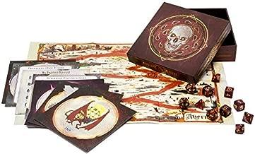 Dungeons & Dragons Baldur's Gate: Descent into Avernus Dice & Miscellany (D&D Accessory)