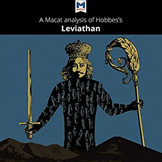 A Macat Analysis of Thomas Hobbes' Leviathan cover art