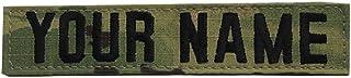 Army JROTC OCP Name Tapes