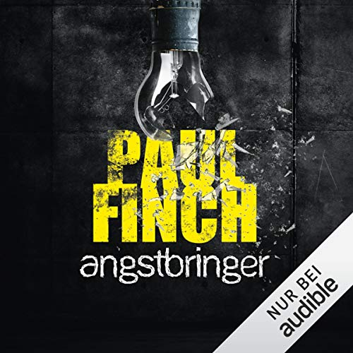 Angstbringer cover art