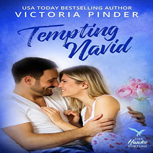 Tempting Navid cover art