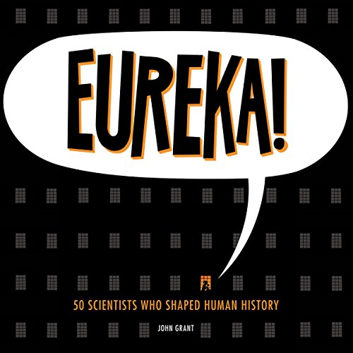 Eureka! cover art