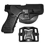 Cintura Holster, immagine Tactical fondina della pistola di Caccia del titolare della cart...