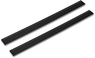 Karcher Replacement Window Cleaning Blades for Window Vac, Large, 2-Pack - 2.633-005.0