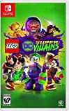 Lego DC Super-Villains - Nintendo Switch - Standard Edition