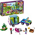 LEGO Friends Mia's Horse Trailer Set w/ Mini Dolls
