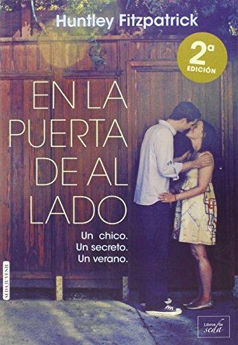 En la Puerta de al Lado, Edición 2 (NUMERO UNICO)