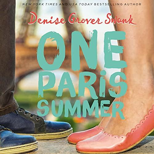 One Paris Summer cover art