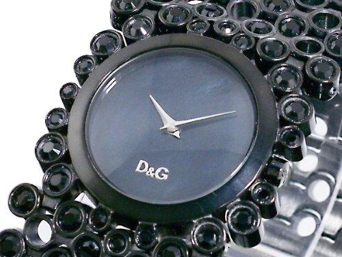 D&G Dolce e Gabbana DW0245 Reloj de Pulsera para Mujer